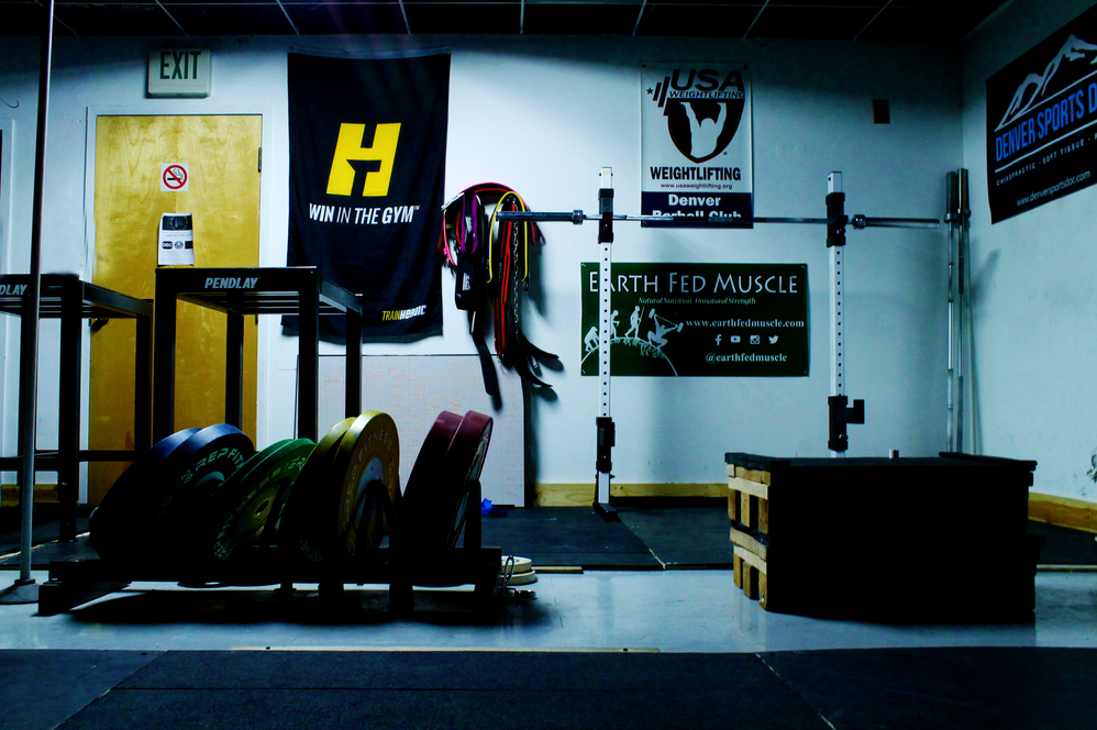 Why Denver Barbell Club Is Ranked One of the Best Gyms In Denver