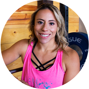 Rhianon CrossFit Trainer Near Denver